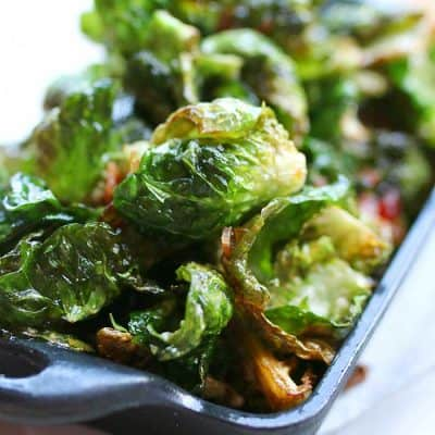 10 Easy Ways to Cook Brussels Sprouts