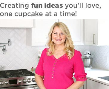 Living Locurto DIY Lifestyle Food & Party Blog. Fun ideas and recipes by Amy Locurto.