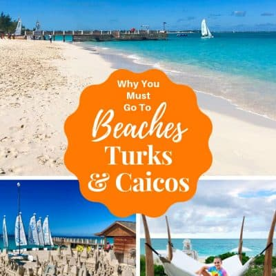 What I Love About Beaches Turks & Caicos (VIDEO)