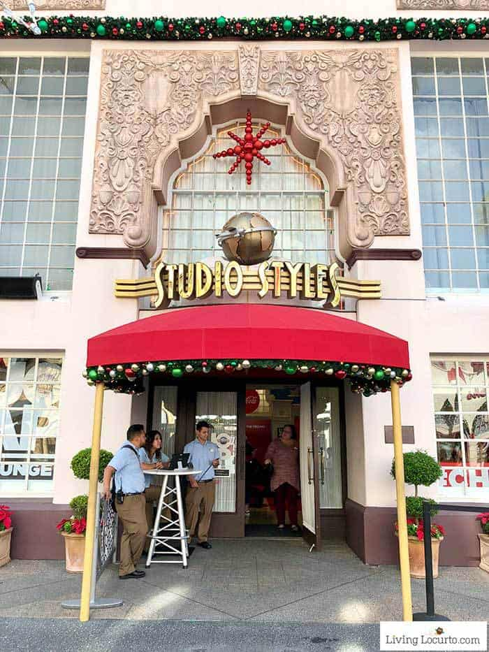 Passholder Lounge | Christmas at Universal Orlando. Learn what's new this holiday season and get travel tips to make your Christmas vacation special.