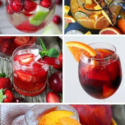 Best Sangria Recipes
