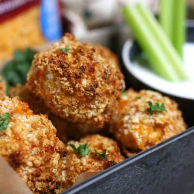 Air-Fryer-Buffalo-Chicken-Cheese-Balls-Living-Locurto-Recipe