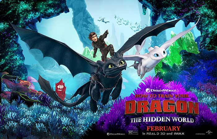 How To Train Your Dragon Cake Recipe
