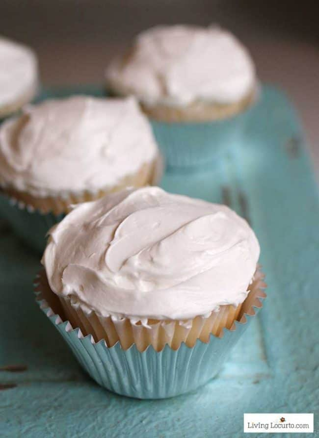 Cute Wonder Park Porcupine Cupcakes. LivingLocurto.com