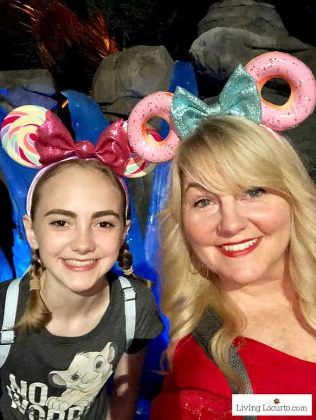 Disney After Hours at Animal Kingdom REVIEW - Amy Locurto Travel Influencer Blogger