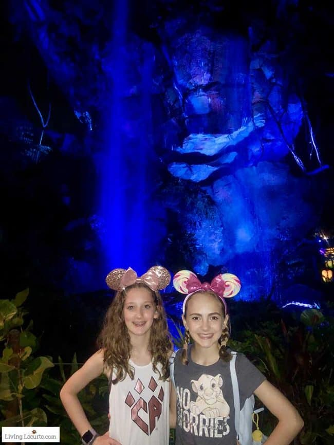 Disney After Hours at Animal Kingdom REVIEW