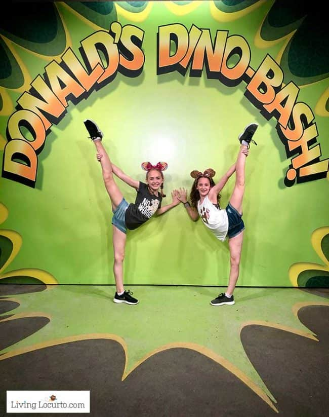 Disney After Hours at Animal Kingdom REVIEW - DJ Dance Party