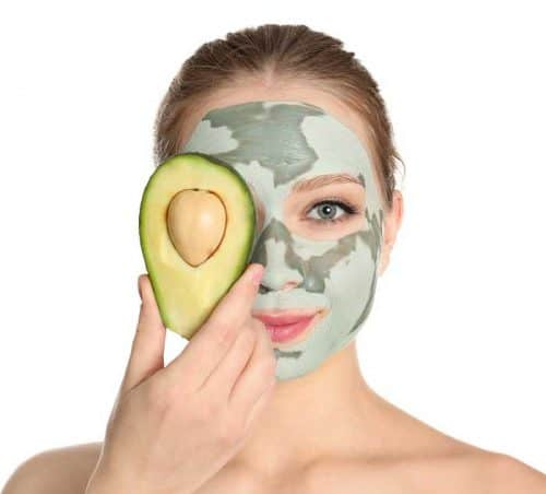 DIY-Avocado-Face-Mask-with-Honey-Recipe