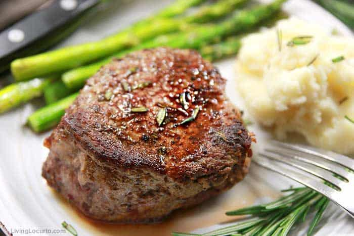 How to Cook the Best Filet Mignon