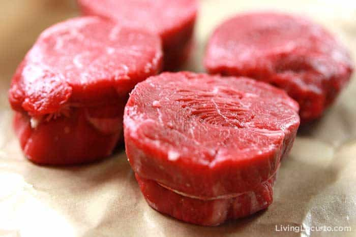 How to Cook the Filet Mignon - Easy Tender Steak Recipe