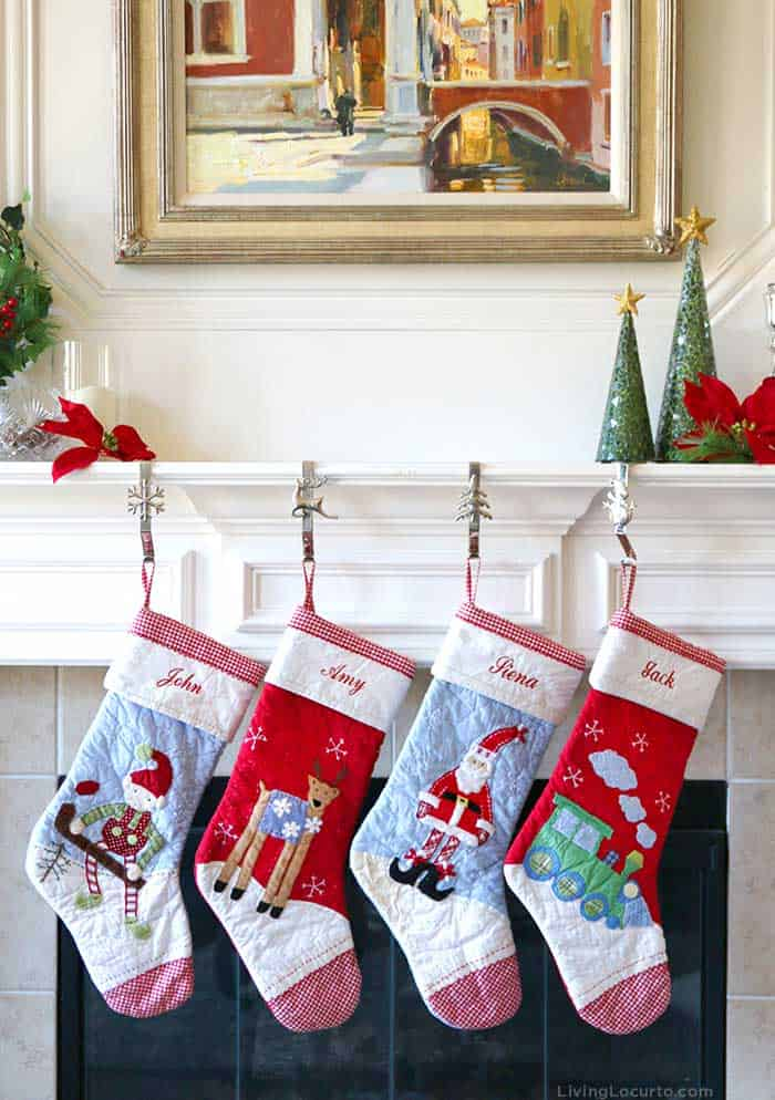 15 Stocking Stuffers for Teens - Christmas Shopping Living Locurto