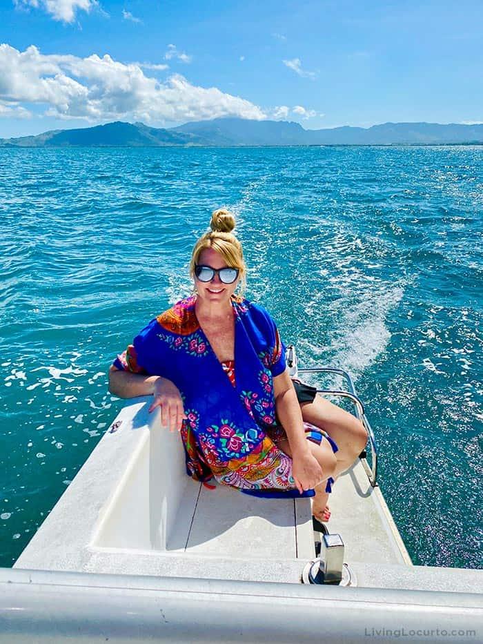 Fiji Islands Travel Tips - Travel blogger Amy Locurto