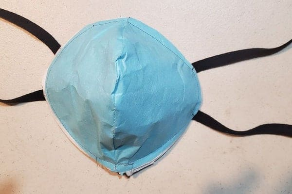 HEPA Vacuum Bag Mask by Instructables