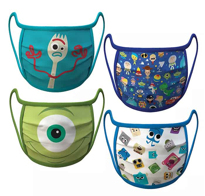 Disney Toy Story Face Masks