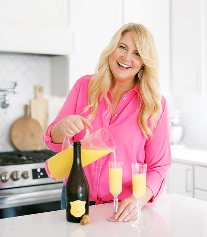 Amy Locurto DIY Lifestyle Blogger - Influencer from Texas